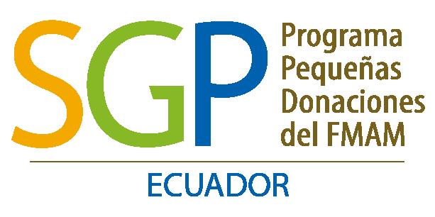 Logo PPD Ecuador
